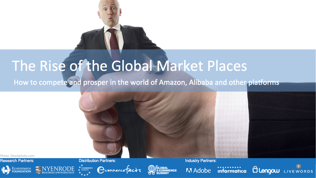 e commerce and the global market How big is the global e-commerce market how many e-commerce companies are there what's the global e-commerce market size whether you are researching about the e-commerce market size to make investments or for finding e-commerce prospects, you would be confounded with this question.