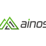Logo Ainos